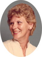 Joyce Crawhorn