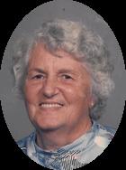 Anita Magrane