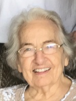 Marian  Shugart