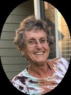 Patricia Lorentzson