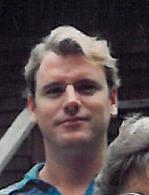 Benjamin Duffett