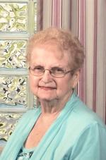 Mary Hulse  Marshall