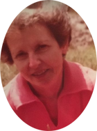 Mary  MacReynolds