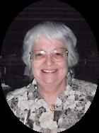 Patricia Dodd