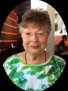 Elizabeth Hansard