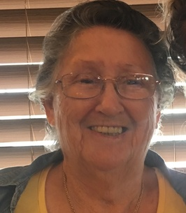 Elizabeth Dale