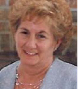Cynthia Merry