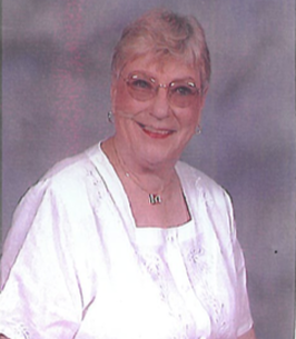 Lorraine Cyr