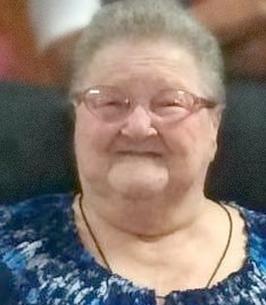 Patricia  Kersey
